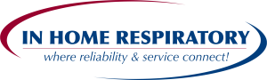 In Home Respiratory Logo